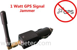 Mini Gps Jammer Car Gps Signal Shield