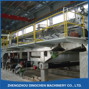 Dingchen Printing Paper Machine pictures & photos