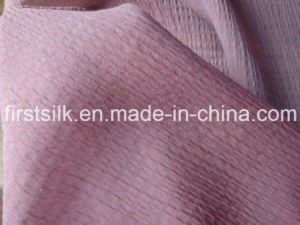 Silk Cotton Crinkle Fabric pictures & photos