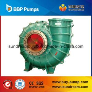Desulfurization Large Slurry Pump (DT/DTL) pictures & photos