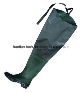 Rice Farming PVC Hip Wader pictures & photos