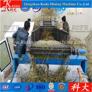 China Professional Manufacturer Aquatic Weed Harvester, Water Plants Cutting Machine pictures & photos