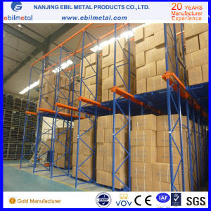 Super Save Space Q235 CE Storage Drive in Racking pictures & photos
