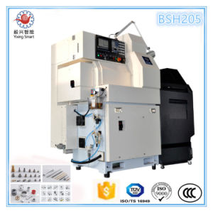 5 Axis CNC 7W/9W/12W LED Bulb with Ce/RoHS Approval Swiss CNC Lathe Machine CNC Lathe pictures & photos