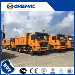 Hot Shacman Truck Algeria F2000 Camion Shacman 290HP pictures & photos