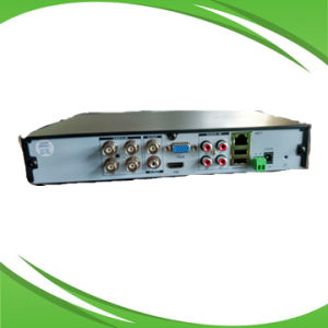 Embedded Linux Operating System 4CH 720p Ahd DVR pictures & photos