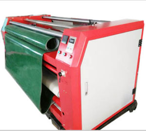Roll to Roll Sublimation Transfer Machine for Garment Printing pictures & photos