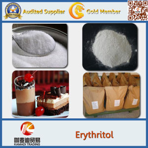Lyphar Supply Best Quality CAS No: 149-32-6 Organic Erythritol pictures & photos