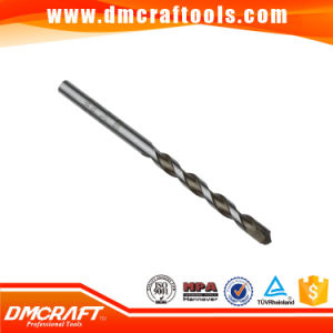 HSS Individual Straight Shank Masonry Drill Bit pictures & photos