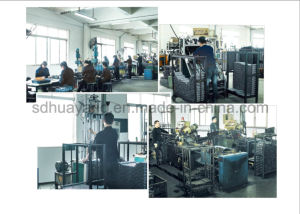 Auto-Return Gas Spring for Swivel Chairs pictures & photos