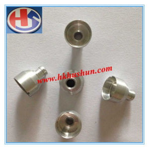 Supply Turning Part, Oxygen Mask Copper Fittings (HS-TP-0015) pictures & photos