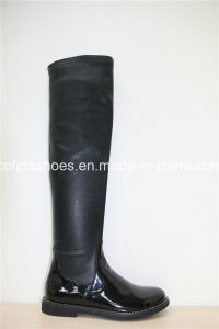 Hot Sale Over-Knee Ladies Boots for Fashion Ladies pictures & photos