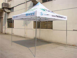 Easy up Canopy Tent for Advertising pictures & photos