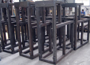 Metal Works Metal Products Metal Steel Structure pictures & photos
