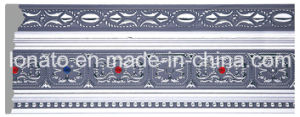 PS Modern Interior Ceiling Moulding Cornice (1536#) pictures & photos
