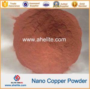 Nano Copper Powder 50nm 1000nm pictures & photos