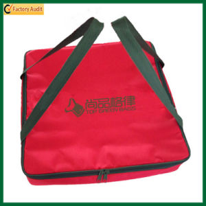 Insulated Heating Storage Pizza Bag Warmer Bag (TP-PB042) pictures & photos