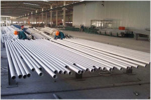 Stainless Steel Seamless Pipe 904L pictures & photos