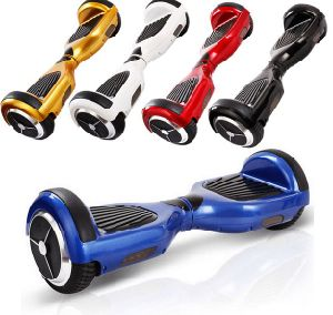 Wholesale 2 Wheels Electric Balance Scooter Hoverboard pictures & photos