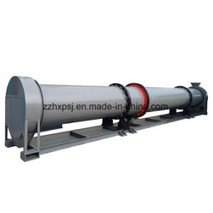 1.2*12 M Single Cylinder Rotary Dryer for Sand pictures & photos