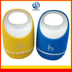 Cylinder Shape Mini Wireless Bluetooth Ball Small Wireless Speakers