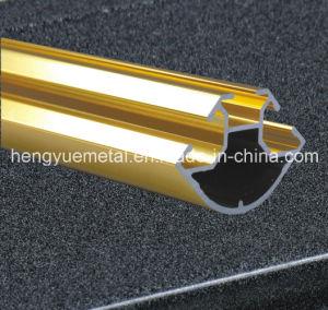 Construction Aluminum Profiles for Decoration