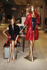 Female Fiberglass Mannequins for Clothes Shop pictures & photos