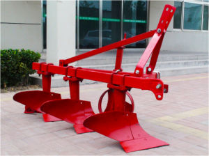 Three-Share Plough (JINMA 18-25HP) pictures & photos