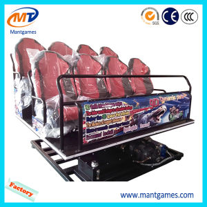 Xd 5D 6D 7D Cinema Equipment Made by China Verified Suppliers and Manufacturers Mantong pictures & photos