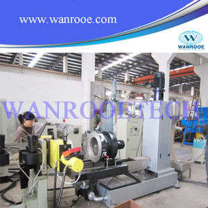 Hot-Sale Recycling LDPE HDPE PP PE Film Plastic Granulator Machine pictures & photos