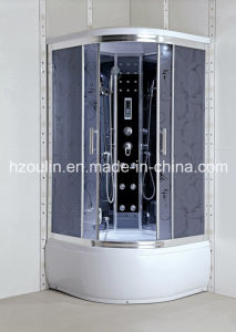 Steam Shower Cabin with Acid Design pictures & photos