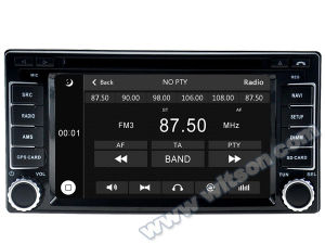 Witson Car DVD Player with GPS for Subaru Forester 2010-2012 (W2-D6504) pictures & photos