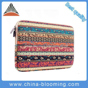 Polyester Notebook Laptop Computer Pouch Case Tablet Sleeve Bag pictures & photos