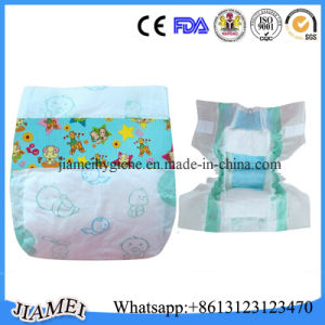 2016 New Wholesale Soft Care Baby Diapers in Ghana pictures & photos