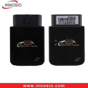 Plug and Play OBD Car Vehicle Tracker GPS pictures & photos