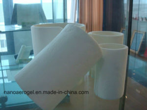 Aerogel Thermal Insulation Cylinder and Special-Shaped Aerogel