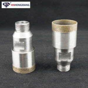 Diamond Drill Bit Adaptor for Glass pictures & photos