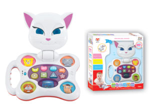 Kids Learning Story Machine Educatioanl Toy (H0410493) pictures & photos