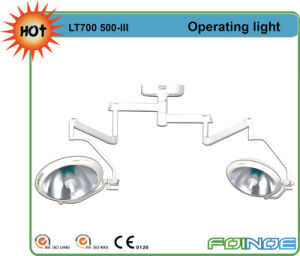 Integral Reflection Shadowless Operating Lamp pictures & photos