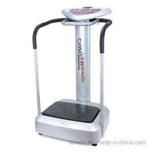 Beauty Equipment Full Body Vibration Plate Crazyfit Trainer pictures & photos