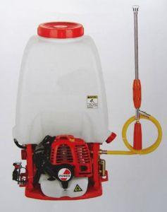 25L Knapsack Gasoline Power Sprayer Em 768 pictures & photos