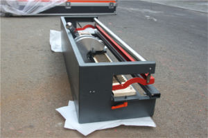 Manual Finger Punching Machine for Conveyor Belt pictures & photos