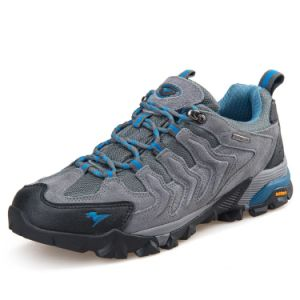 Trekking Shoes Outdoor Hiking Boots for Men Women (AK8943) pictures & photos