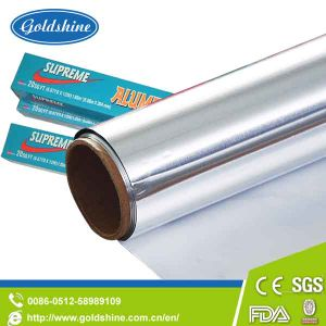 Hot Sales Aluminium Foil for Food Packing Cooking pictures & photos
