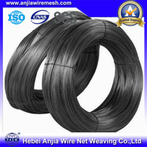 Building Materials Black Annealed Steel Iron Wire (anjia-258) pictures & photos
