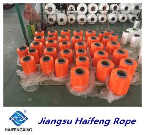 Orange Mooring Rope Nylon Rope Polypropylene Filament Rope Polyester Rope pictures & photos