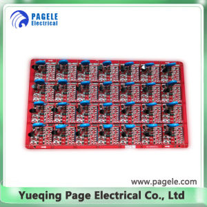 China High Quality of Over-Voltage Circiut Breaker PCBA pictures & photos