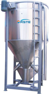 High Quality Low Price Plastic Mixing Machine Vertical Mixer pictures & photos