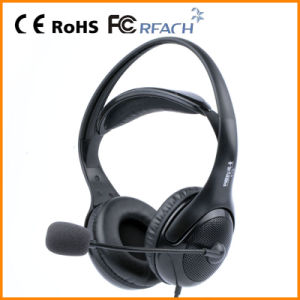 Wholesale Computer Accessories Free Samples Wireless Bluetooth Headset (RH-133)