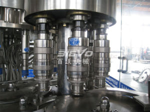 Automatic Mineral Drinking Water Bottle Filling Plant pictures & photos